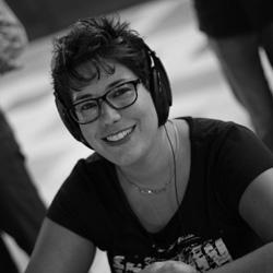 DJ Salima Barzanti