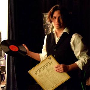 DJ Damian Boggio
