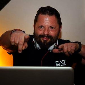 DJ Filippo Giacomelli