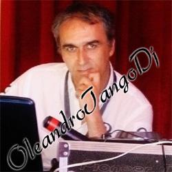 DJ Gentile Leonardo OleandroTangoDJ