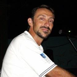 DJ Alan Spotti