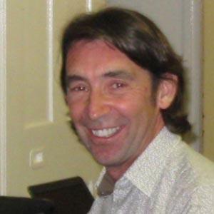 DJ David Thomas