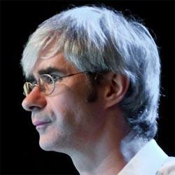 DJ Andreas Wichter