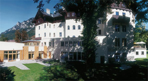 Accomodation in Reichenau