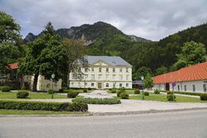 Reichenau Palace