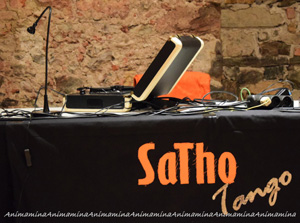 SaTho Tango